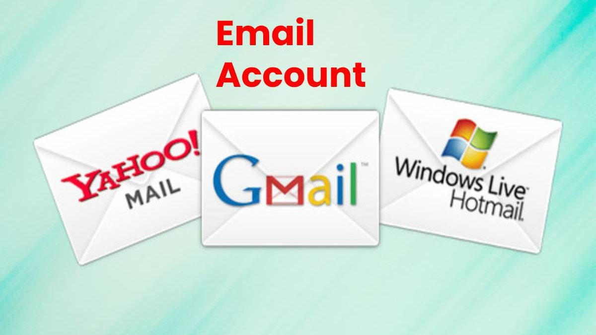 Email Account – Definition, and What is the Best Free Account?