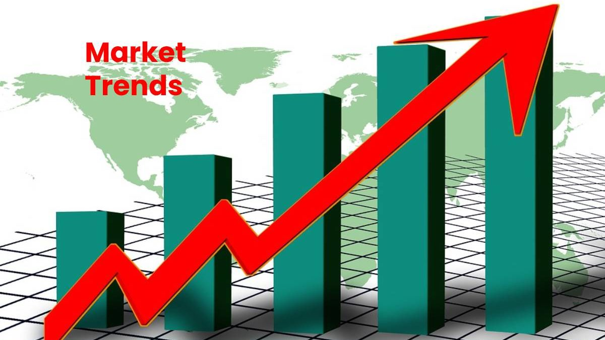 Market Trends – Definition, The Most Important -2020, and More