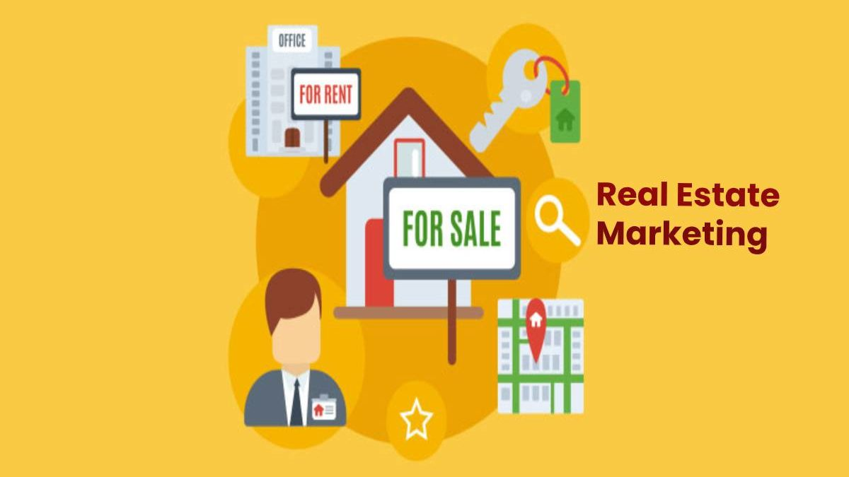 Real Estate Marketing – Definition, The Best 10 Strategies, and More
