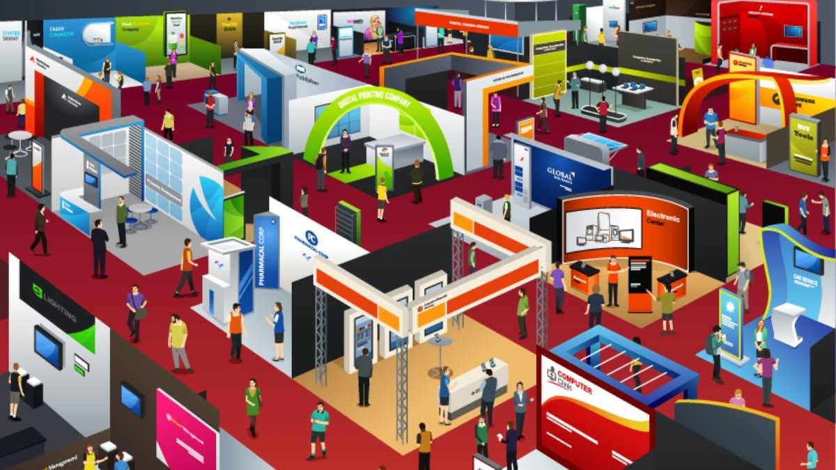 What is a Trade Show? – Simple and Easy 10 Tips to Make