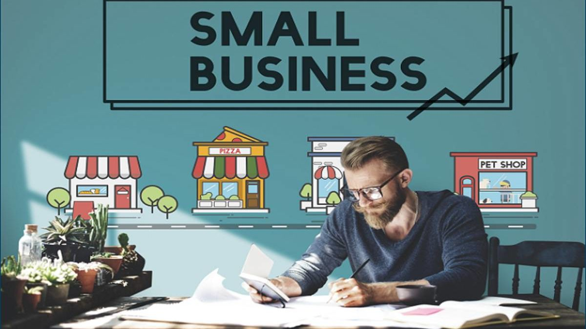 Small Business – Definition, The Best 51 Small Business Ideas