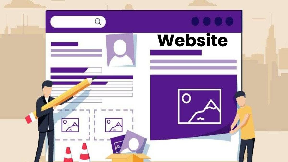 What is a Website? – How To Create Complete Guide, and More