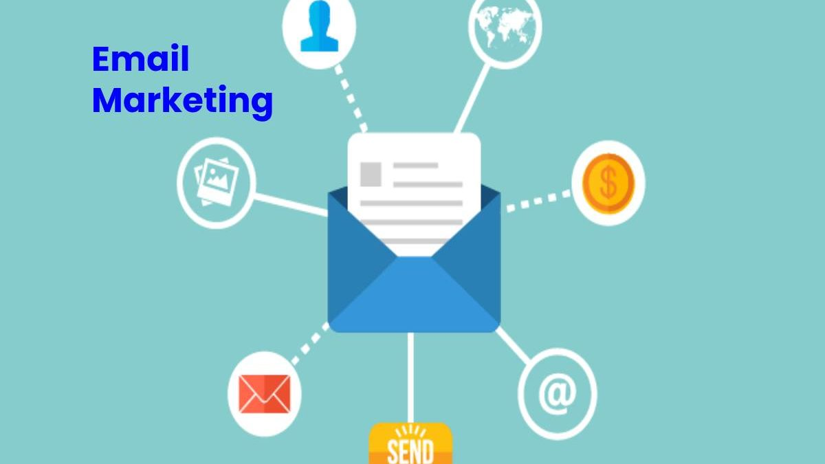 What is Email Marketing? – The Best 27 Tools for Companies