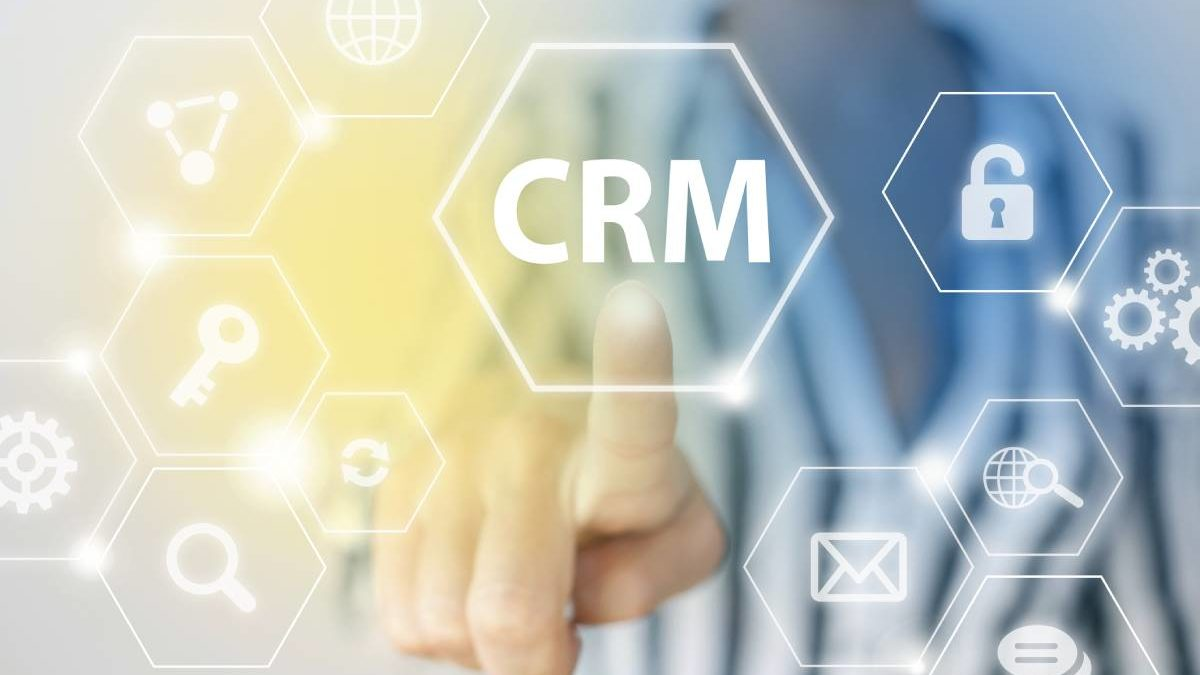 What is CRM?- How to Choose a Real Estate For Agency?