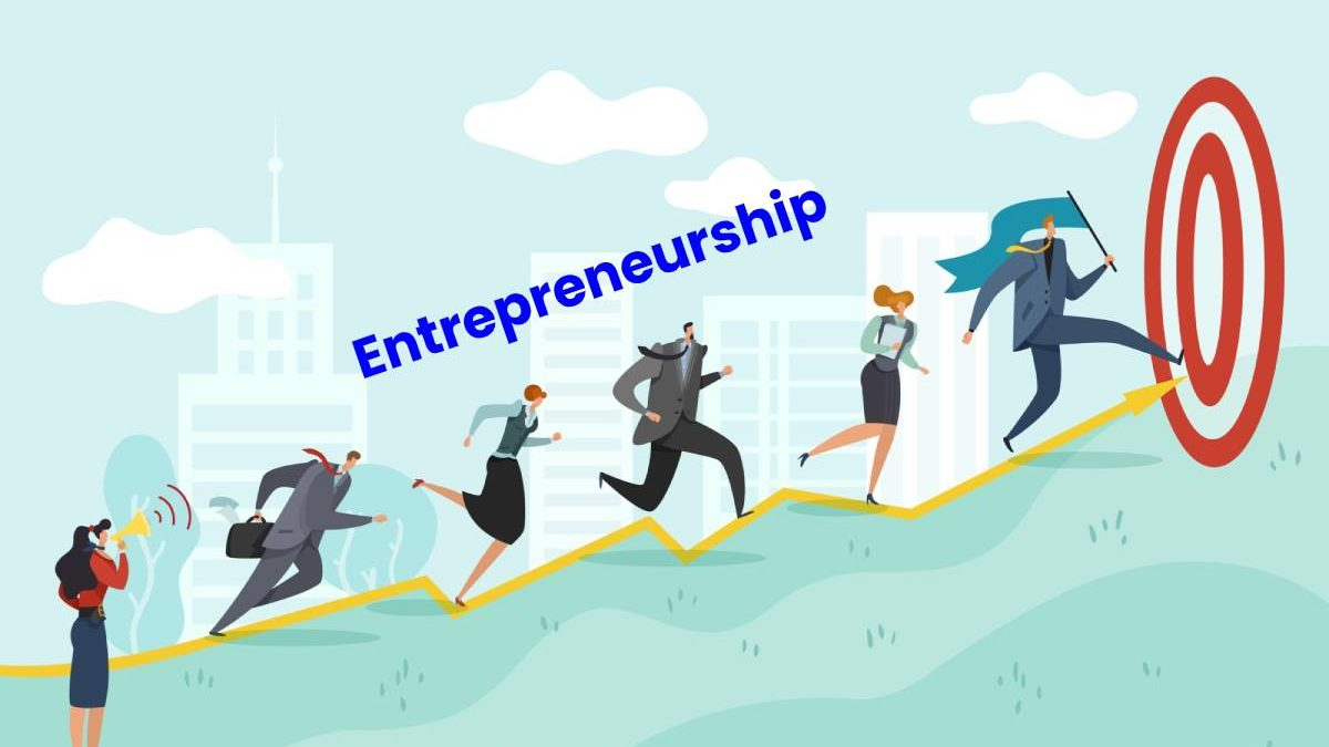 What is Entrepreneurship? – 10 Keys to Successfully Undertake