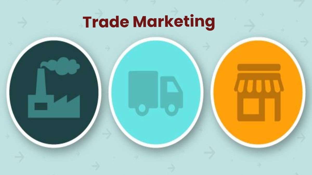 What is Trade Marketing? – History, Steps, Target Sectors, and More