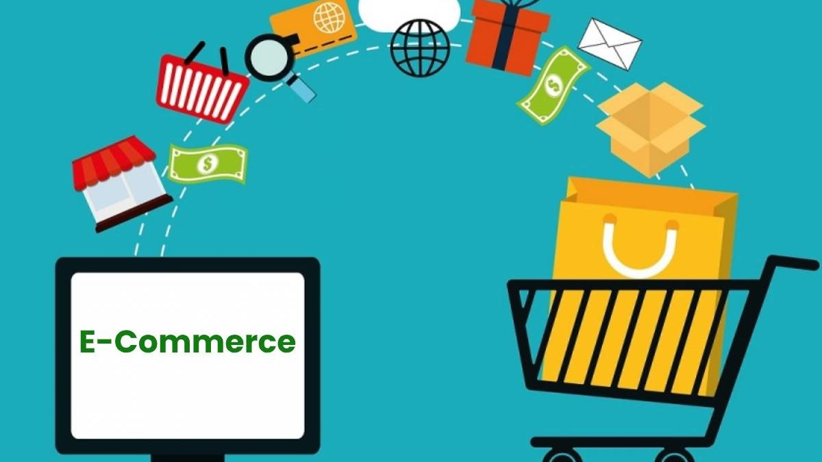 What is E-Commerce? – Benefits, Characteristics, Uses, and More