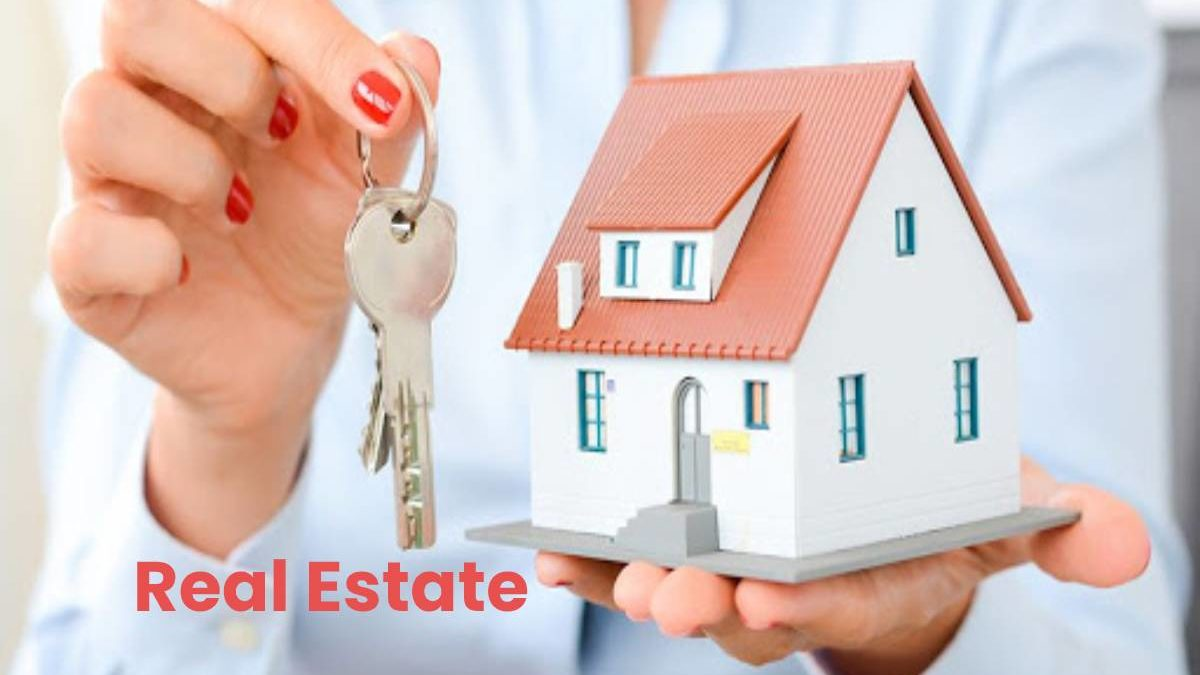 What is Real Estate? – Types, The Ultimate Guide, and More