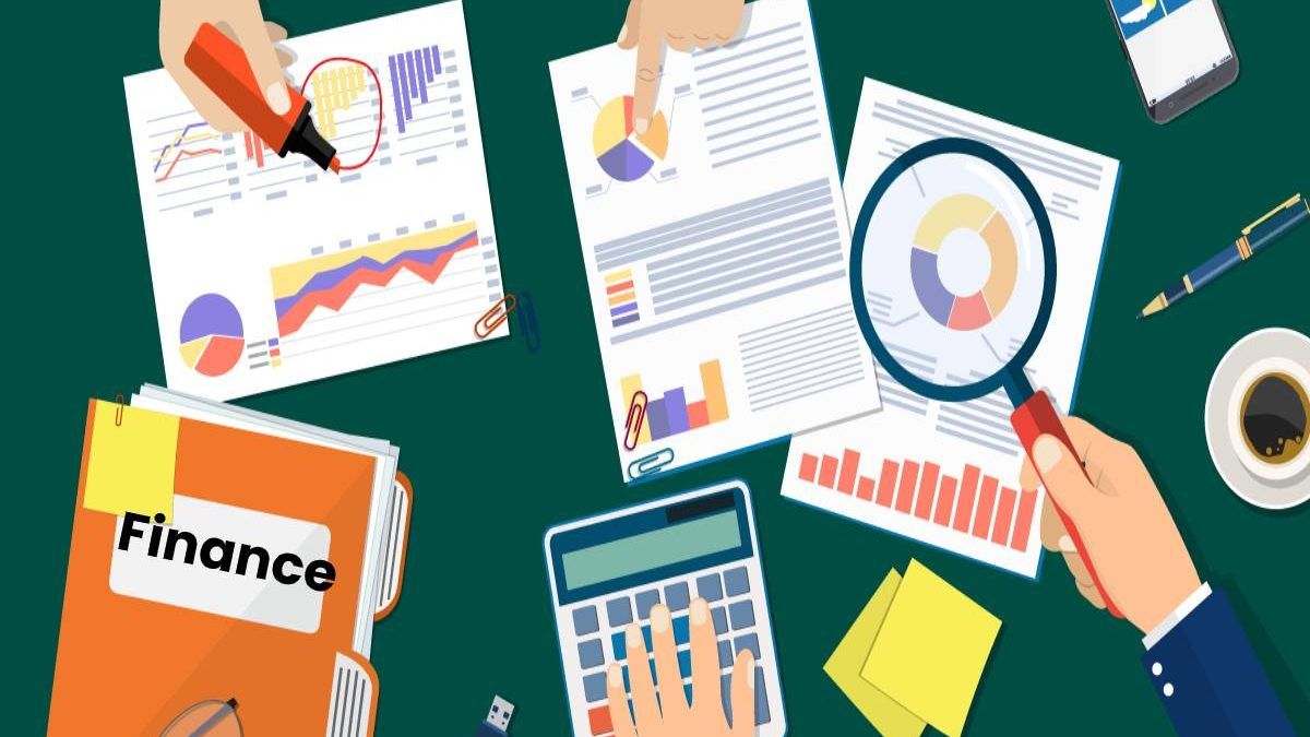 What is Finance? – Concept, Characteristics, Types, and More