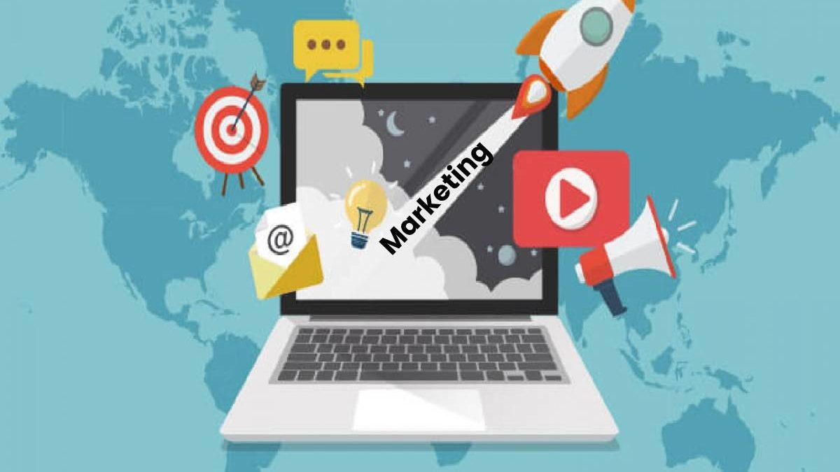 What is Marketing? – Types, Examples, History, and More