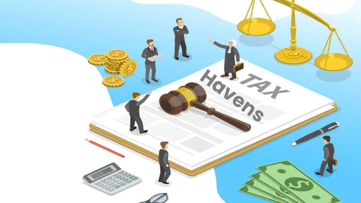 What is a Tax Havens? – Characteristics, Companies to Use, and More
