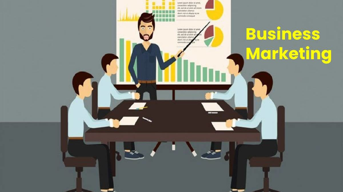 What is Business Marketing? – Types, Concepts, and More