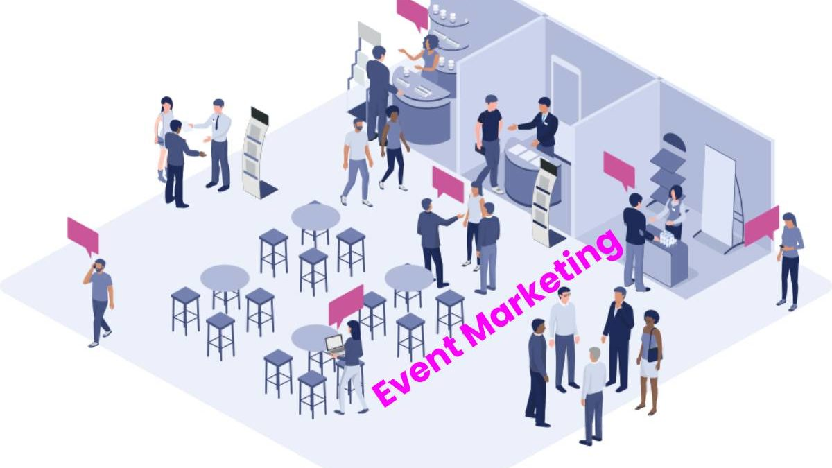 What is Event Marketing? – Examples, Important, and More