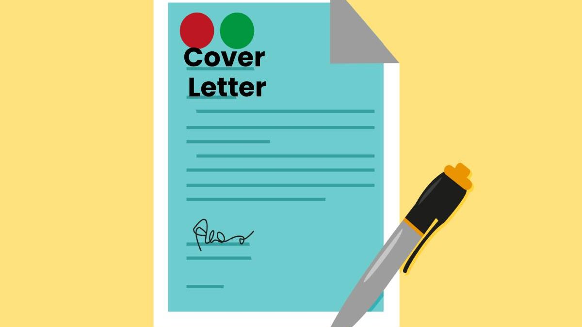 What is Cover Letter? – The Best 7 Templates and Examples