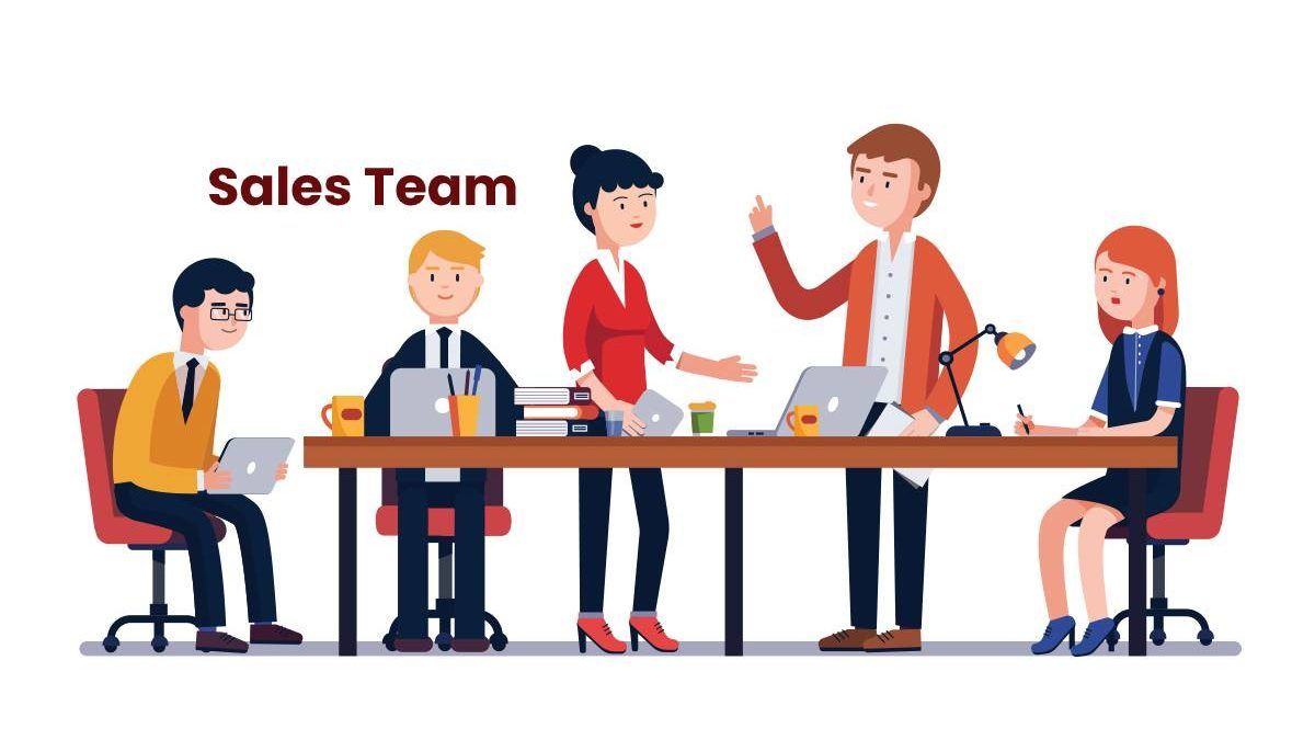 What is the Sales Team? – 12 Tips for Running, and More