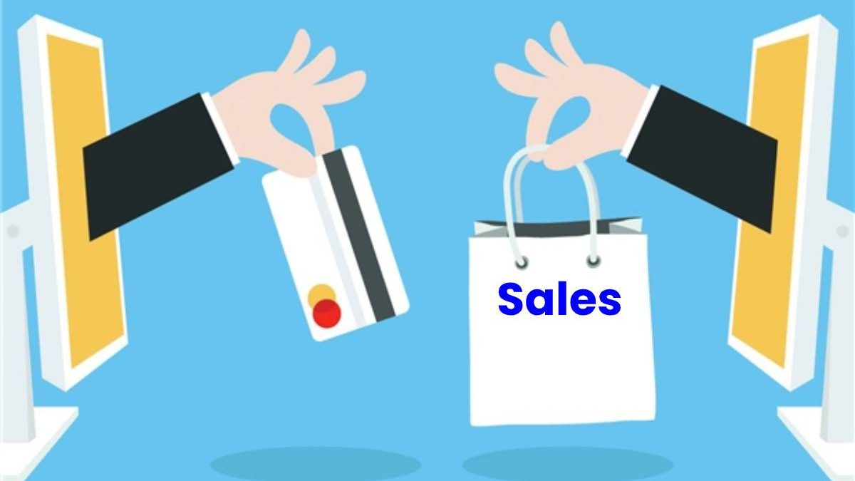 What are Sales? – 10 Types of Content That Generate Sales