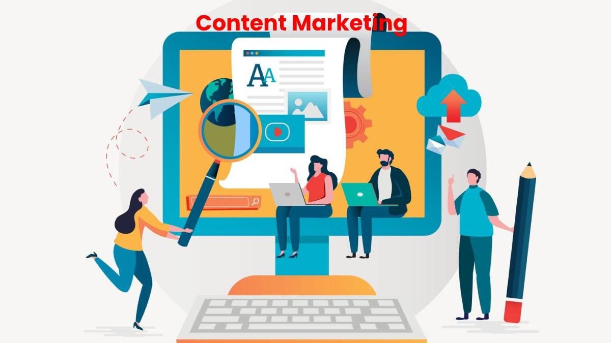 What is Content Marketing? – Objectives, Benefits,  and More