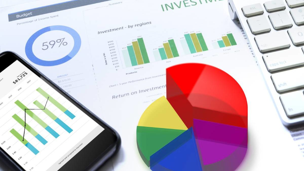 Investment Portfolio – Definition, Composition, and More