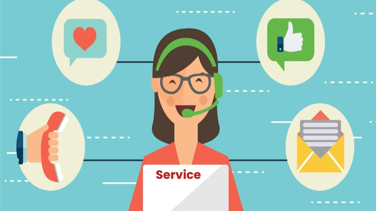 Service – Definition, Features, Types, Difference Between Good, and More