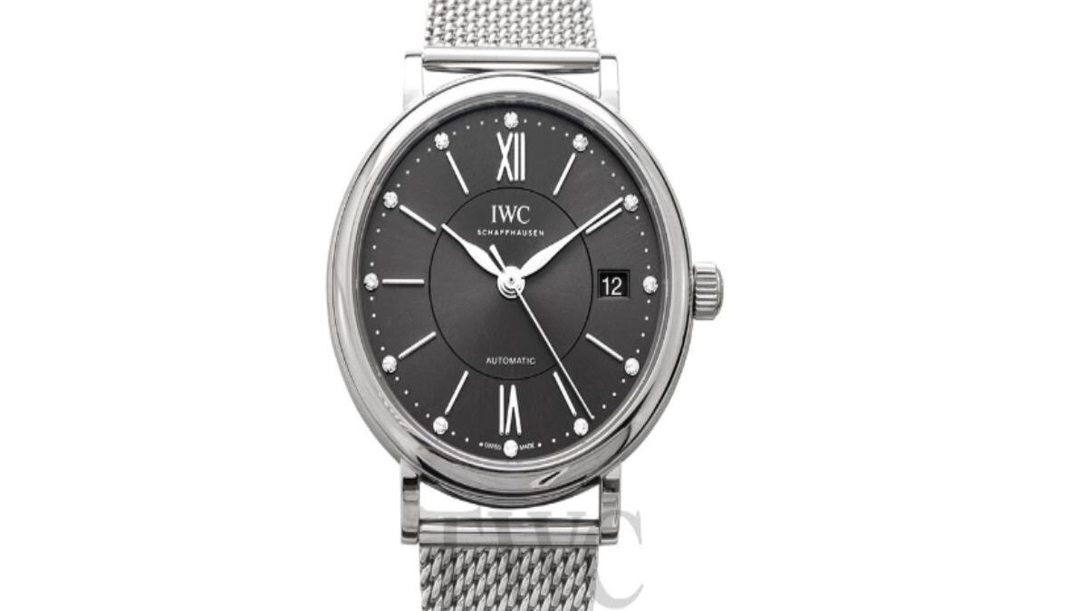 5 Luxurious IWC Portofino Watches You Need To Add To Your List