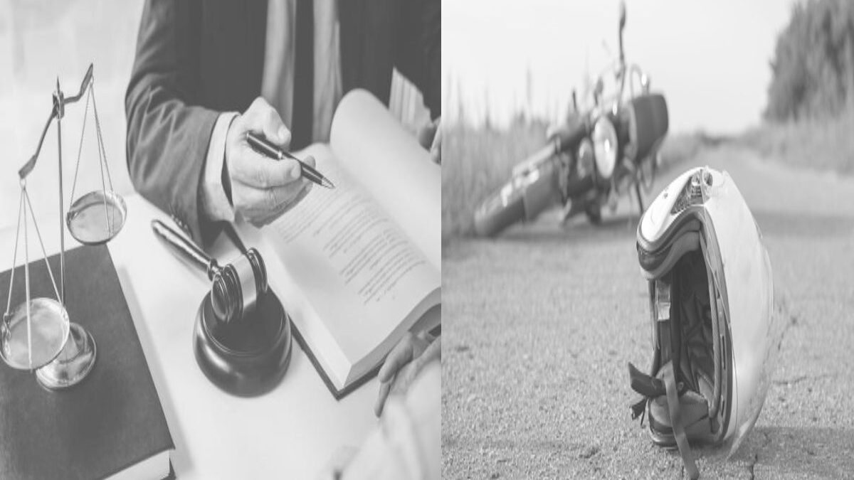Top 5 Ways to Find the Best Motorcycle Accident Lawyer
