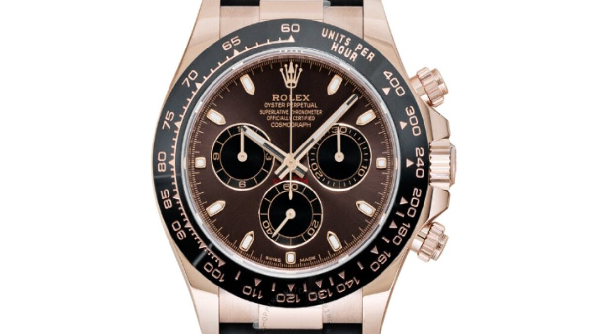 Rolex Cosmograph Daytona's Most Expensive Timepieces From the Watchshopping Online Luxury Watches Store
