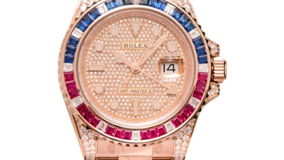 Rolex GMT-Master II Watch Series: The Most Expensive Collection of Timepieces You Should Buy