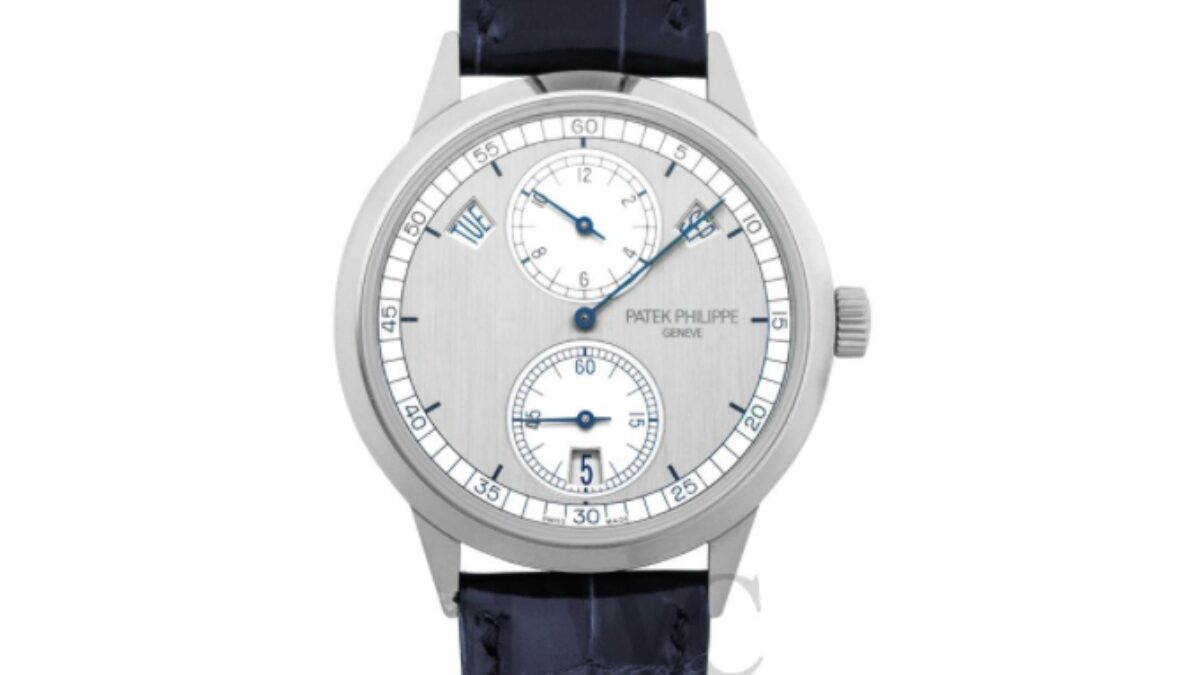 Summertime Madness: Top Four Insanely Gorgeous Patek Philippe Watches