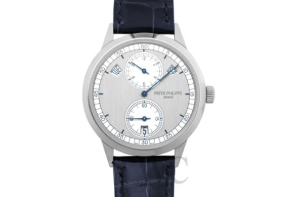 Summertime Madness: Top 4 Insanely Gorgeous Patek Philippe Watches