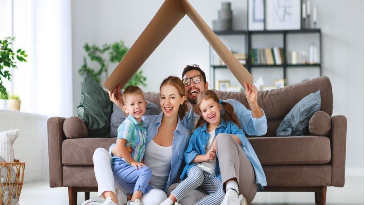 Settling Kids Into Their New House After Moving Is Crucial