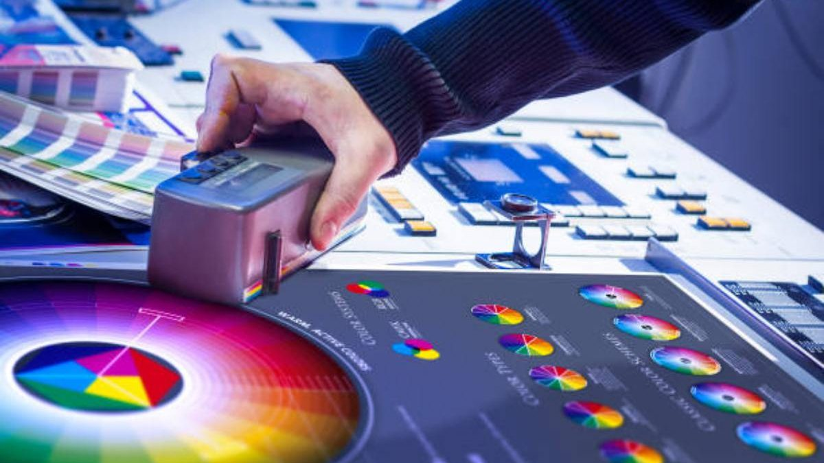 Digital Printing – Everything You Need to know